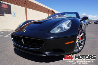 2010 Ferrari California Convertible | MESA, AZ | JBA MOTORS in Mesa AZ