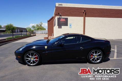 2010 Ferrari California Convertible | MESA, AZ | JBA MOTORS in MESA, AZ