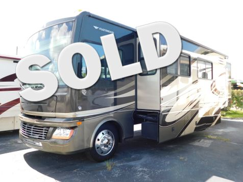 2010 Fleetwood Bounder 35H in Hudson, Florida