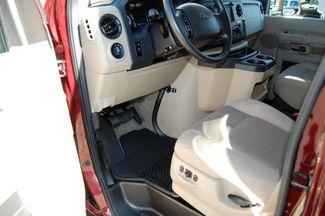 2010 Ford 15 Pass. XLT Charlotte, North Carolina 4