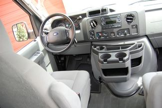 2010 Ford 15 Pass. XLT Charlotte, North Carolina 16