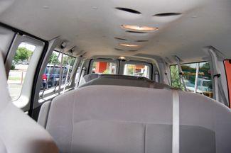 2010 Ford 15 Pass. XLT Charlotte, North Carolina 9