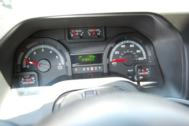 2010 Ford 15 Pass. XL Charlotte, North Carolina 16