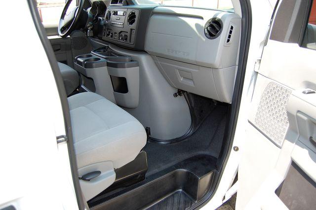 2010 Ford 15 Pass. XL Charlotte, North Carolina 6