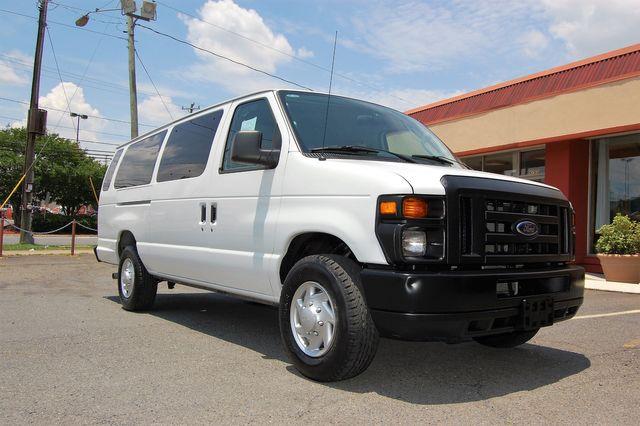 2010 Ford 15 Pass. XL Charlotte, North Carolina 1
