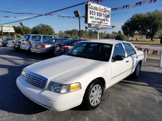 2010 Ford CROWN VICTORIA in Columbia, SC