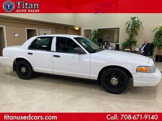 2010 Ford Crown Victoria Police Interceptor in Worth, IL 60482