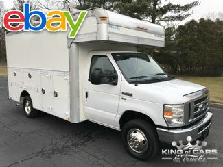 2010 Ford E350 Duracube Max MAX UTILITY SERVICE WALK IN 45K MILES 1-OWNER in Woodbury, New Jersey 08096
