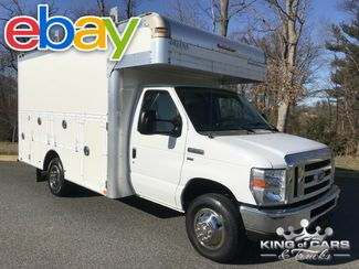 2010 Ford E350 Duracube Max UTILITY SERVICE WALK IN 53K MILES 1-OWNER in Woodbury, New Jersey 08096