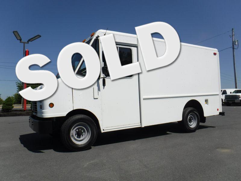 2010 Ford E350 11' Stepvan  in Ephrata PA