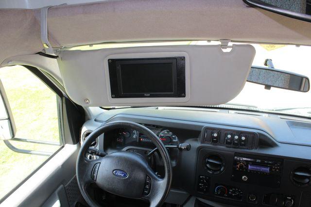 2010 Ford E450 22 Passenger Eldorado Shuttle Bus W/ Rear Luggage Storage Irving, Texas 43