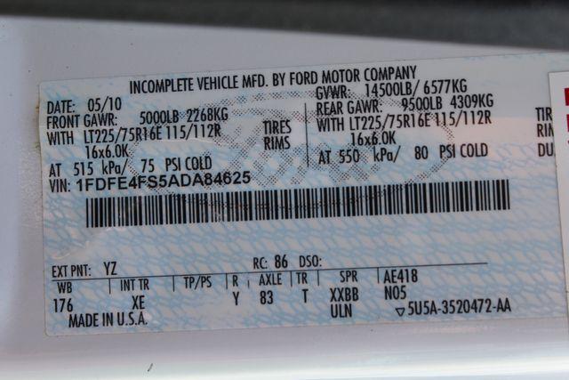 2010 Ford E450 22 Passenger Eldorado Shuttle Bus W/ Rear Luggage Storage Irving, Texas 79