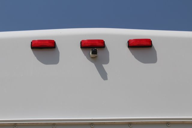 2010 Ford E450 22 Passenger Eldorado Shuttle Bus W/ Rear Luggage Storage Irving, Texas 57