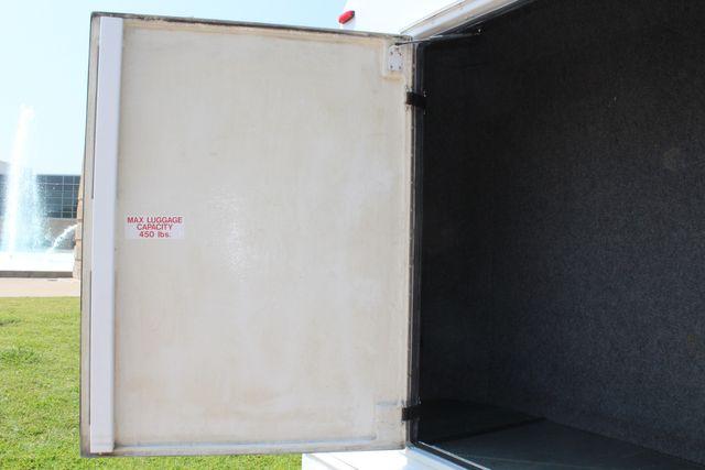 2010 Ford E450 22 Passenger Eldorado Shuttle Bus W/ Rear Luggage Storage Irving, Texas 60