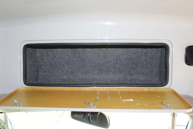 2010 Ford E450 22 Passenger Eldorado Shuttle Bus W/ Rear Luggage Storage Irving, Texas 28