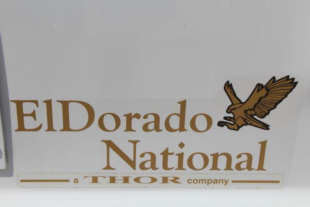 2010 Ford E450 22 Passenger Eldorado Shuttle Bus W/ Rear Luggage Storage Irving, Texas 80