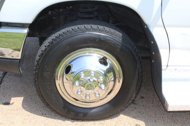 2010 Ford E450 22 Passenger Eldorado Shuttle Bus W/ Rear Luggage Storage Irving, Texas 68