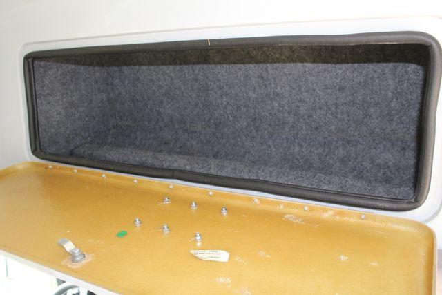 2010 Ford E450 22 Passenger Eldorado Shuttle Bus W/ Rear Luggage Storage Irving, Texas 29