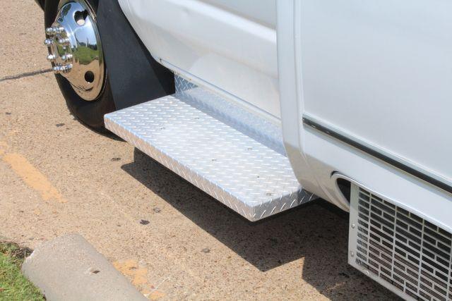 2010 Ford E450 22 Passenger Eldorado Shuttle Bus W/ Rear Luggage Storage Irving, Texas 72
