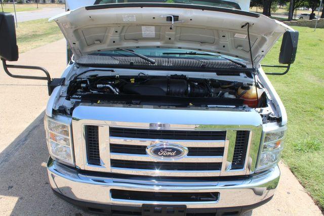 2010 Ford E450 22 Passenger Eldorado Shuttle Bus W/ Rear Luggage Storage Irving, Texas 74