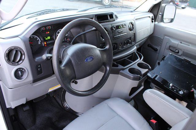2010 Ford ECONOLINE CARGO VAN 1-OWNER CNG 53K MLS SERVICE RECORDS in Woodland Hills, CA 91367
