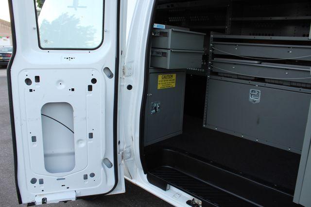 2010 Ford ECONOLINE CARGO VAN 1-OWNER CNG 53K MLS SERVICE RECORDS in Woodland Hills CA, 91367