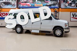 2010 Ford Econoline Cargo Van Commercial in Addison Texas, 75001
