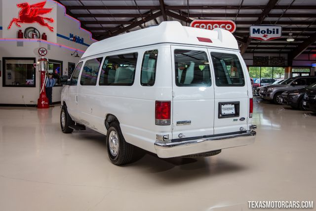 2010 Ford Econoline Cargo Van Commercial in Addison Texas, 75001