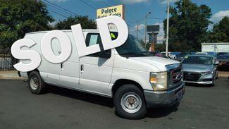 2010 Ford Econoline Cargo Van in Charlotte, NC