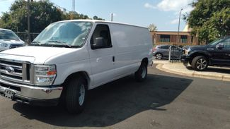 2010 Ford Econoline Cargo Van Commercial  city NC  Palace Auto Sales   in Charlotte, NC