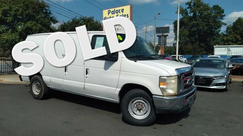 2010 Ford Econoline Cargo Van Commercial in Charlotte, NC