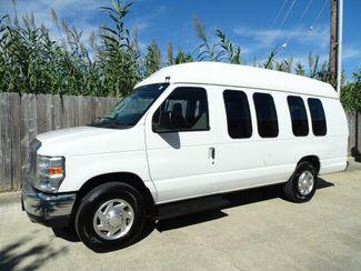 2010 Ford Econoline 10 Passenger Van Passenger Van Corpus Christi, Texas