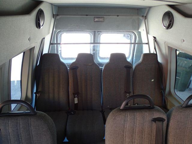 2010 Ford Econoline 10 Passenger Van Passenger Van Corpus Christi, Texas 30