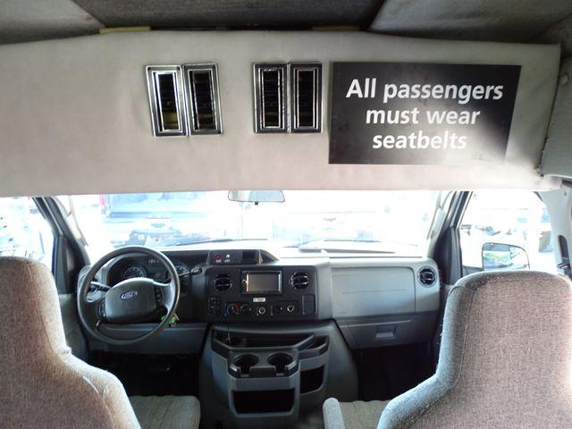2010 Ford Econoline 10 Passenger Van Passenger Van Corpus Christi, Texas 31