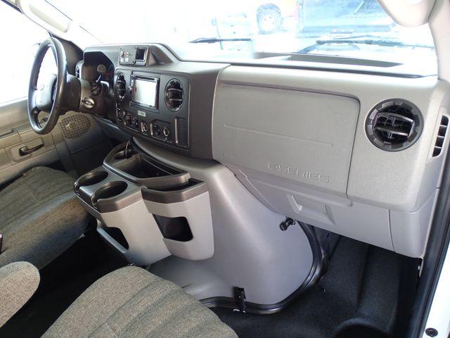 2010 Ford Econoline 10 Passenger Van Passenger Van Corpus Christi, Texas 34