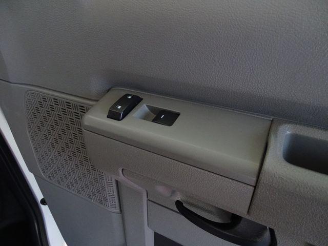 2010 Ford Econoline 10 Passenger Van Passenger Van Corpus Christi, Texas 36