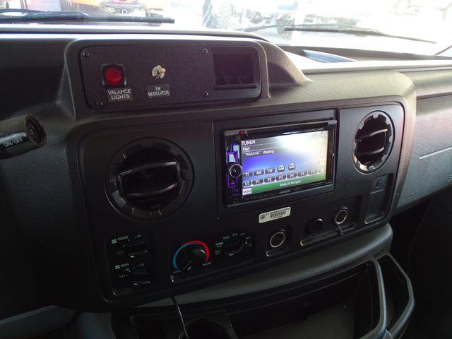 2010 Ford Econoline 10 Passenger Van Passenger Van Corpus Christi, Texas 38