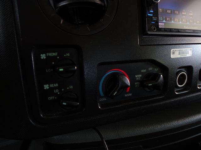 2010 Ford Econoline 10 Passenger Van Passenger Van Corpus Christi, Texas 40