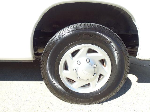 2010 Ford Econoline 10 Passenger Van Passenger Van Corpus Christi, Texas 14