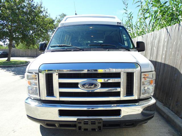 2010 Ford Econoline 10 Passenger Van Passenger Van Corpus Christi, Texas 6