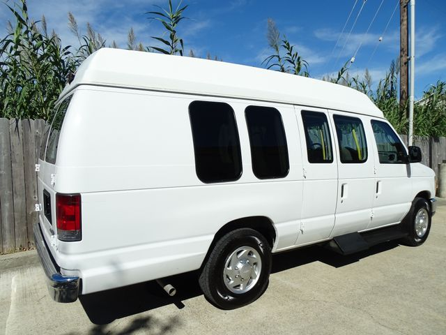 2010 Ford Econoline 10 Passenger Van Passenger Van Corpus Christi, Texas 3