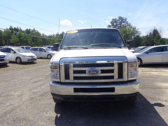 2010 Ford Econoline Cargo Van Commercial Hoosick Falls, New York 1