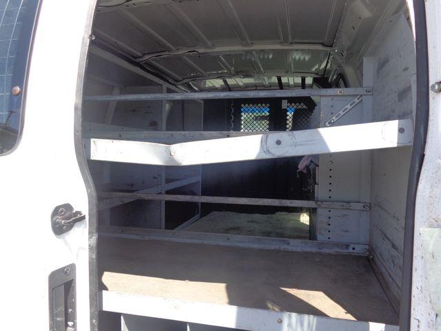2010 Ford Econoline Cargo Van Commercial Hoosick Falls, New York 4