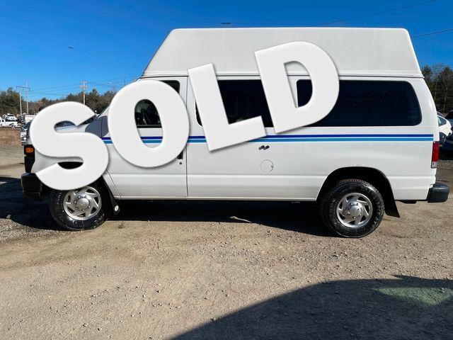 2010 Ford Econoline Cargo Van Commercial Hoosick Falls, New York