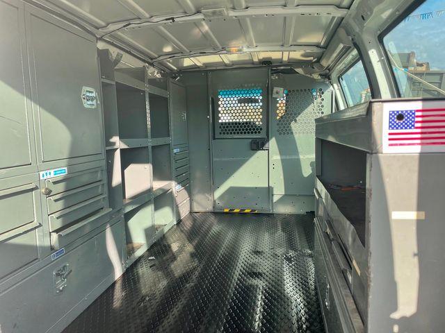2010 Ford Econoline Cargo Van Commercial Hoosick Falls, New York 3