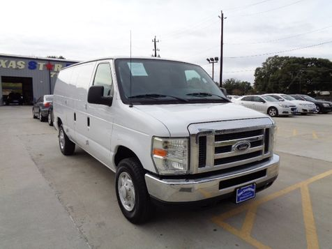 2010 Ford Econoline Cargo Van Commercial in Houston