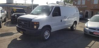 2010 Ford Econoline Cargo Van Commercial Los Angeles, CA
