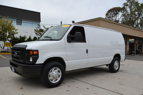 2010 Ford Econoline Cargo Van Commercial in Lynbrook, New