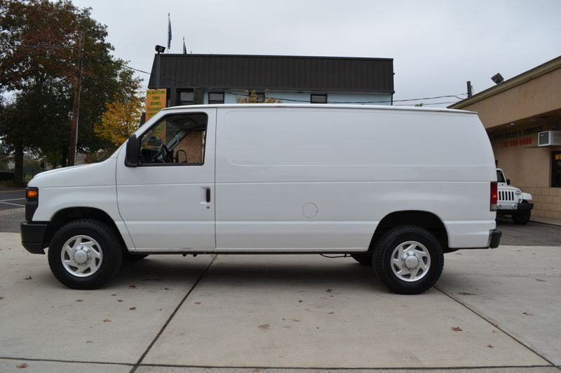 2010 Ford Econoline Cargo Van Commercial  city New  Father  Son Auto Corp   in Lynbrook, New