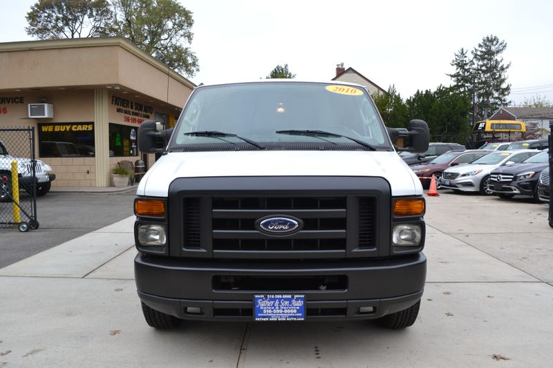 2010 Ford E350 Commercial  city New  Father  Son Auto Corp   in Lynbrook, New